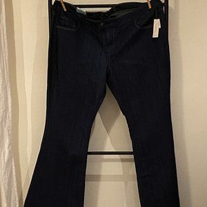 NWT Old Navy Flare Leg Jeans